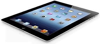 Apple 第3世代 iPad Wi-Fiモデル 16GB MC705J/A ブラック