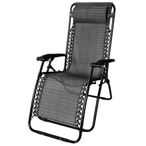 chaise longue bain de soleil chaise de plage camping transat relax inclinable pliant ogs04. Black Bedroom Furniture Sets. Home Design Ideas