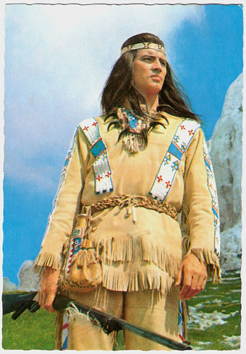 Pierre Brice, Winnetou I