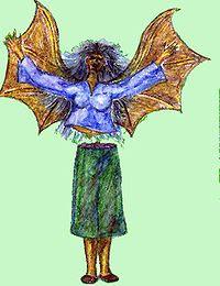 Manananggal of Philippine Mythology Commons.jpg