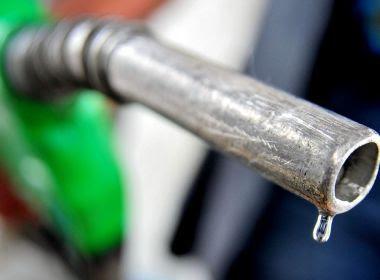 Bandidos invadem usina e roubam 400 mil litros de etanol