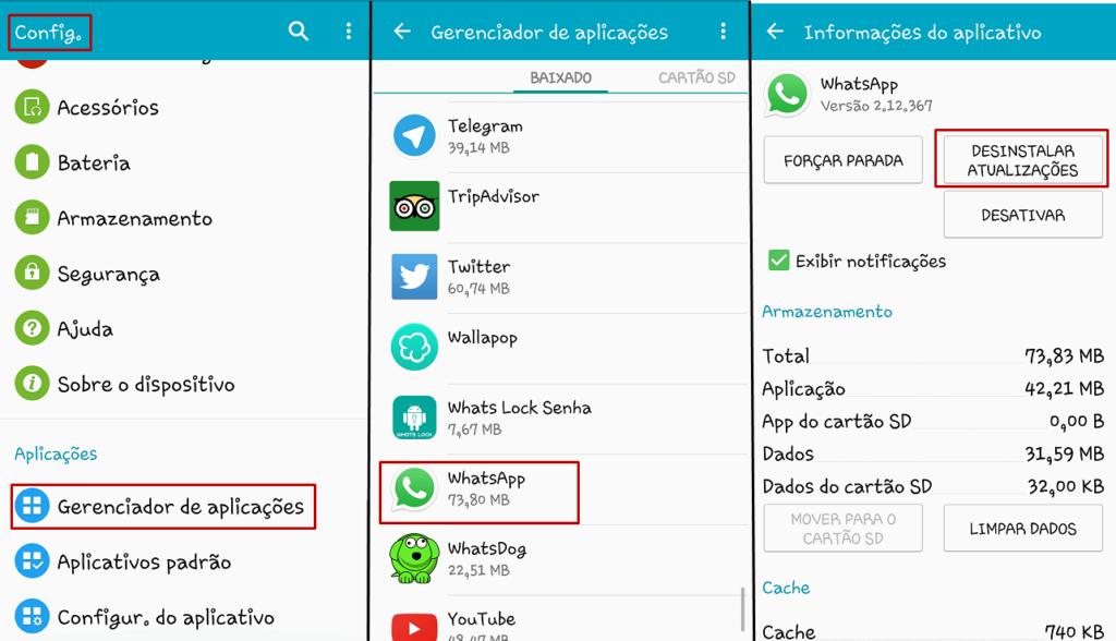 desinstalar-whatsapp