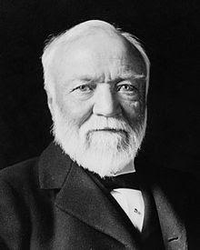 Andrew Carnegie, three-quarter length portrait, seated, facing slightly left, 1913-crop.jpg