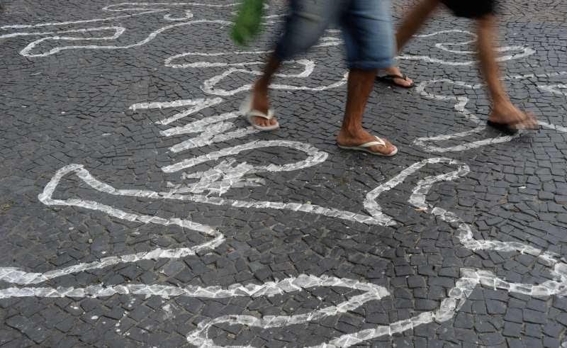 Resultado de imagem para brasil homicidios