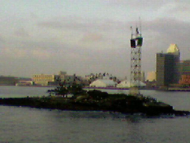 U-Thant Island