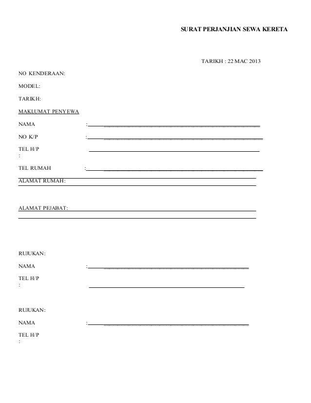Contoh Surat Kuasa Jual Rumah Warisan - Contoh 37