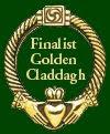 2008 Golden Claddagh Bronze
