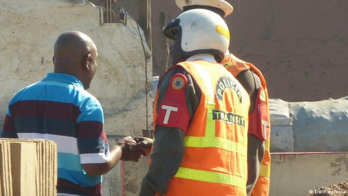 Resultado de imagem para corrupção em moçambique