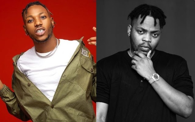 """Few Hours After Calling Olamide A """"Mad Man"""", See What Davolee Has To Say Again"""