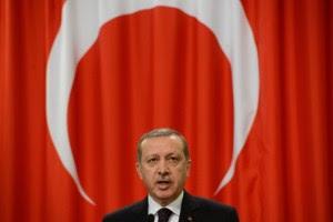 Ερντογάν: Ανταλλαγή εγκλείστων στρατηγών με τους δικαστικούς!