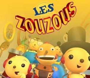 Dessin Animã Robot Midi Les Zouzous Image Gratuite A