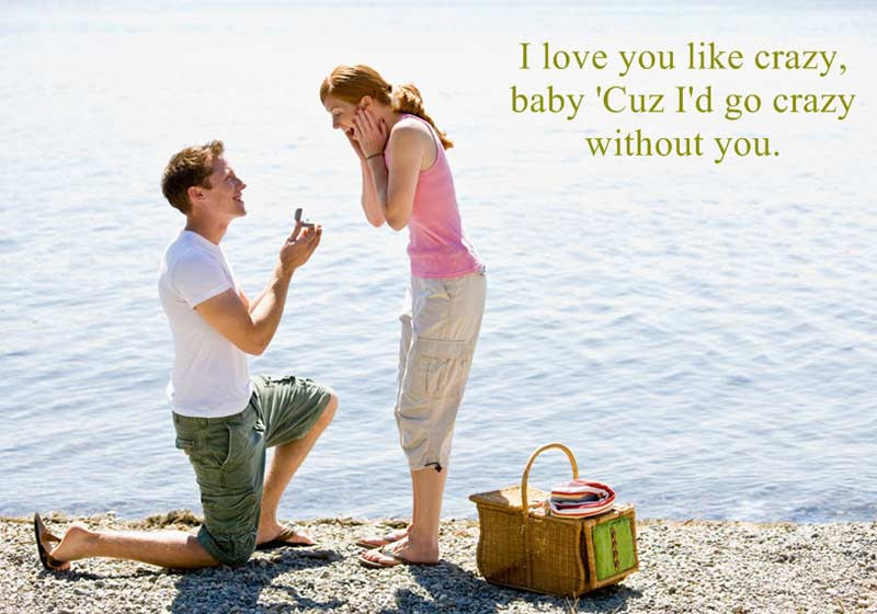 Romantic Proposal Messages Best Proposal Ideas Wishesmsg