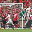Suiza vence a Albania en el complemento del grupo A