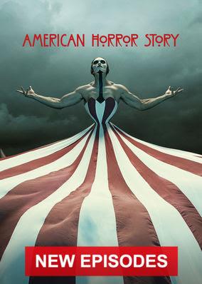 American Horror Story - Season Hotel