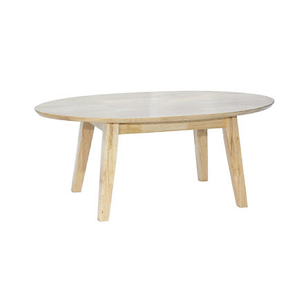 Thornbury Coffee Table Oval - Reserve and Collect.