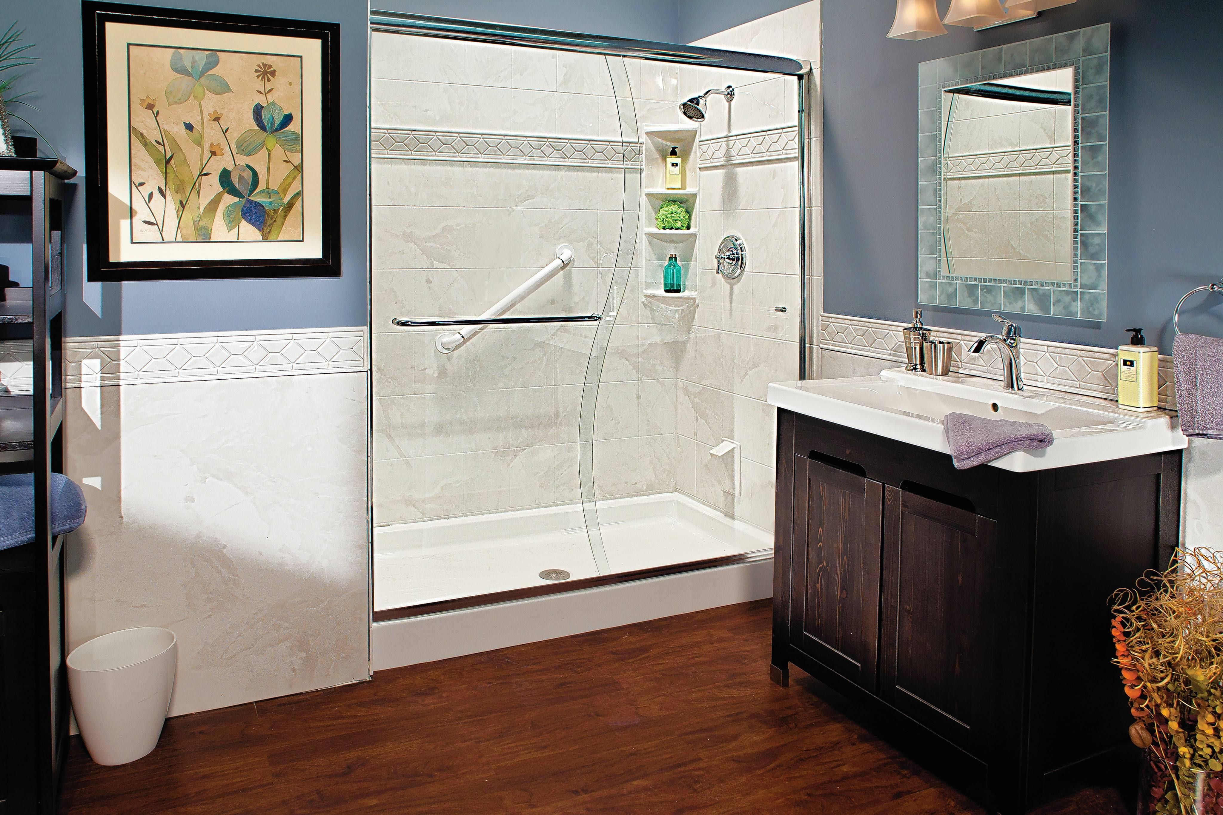 Bathroom Planet Home Design Ideas and