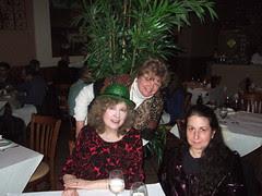 Kate Anne, Joan, and Jane