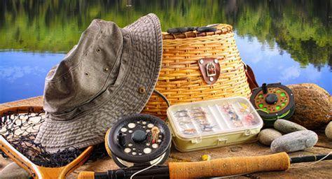 Fishing, Camping, & Scuba Supplies Beaver Lake Area
