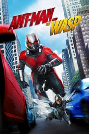 Ant-Man and the Wasp 2018 streaming ita film senza limiti altadefinizione