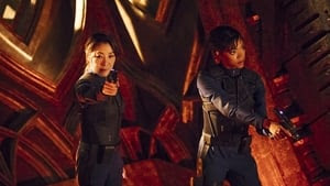 Star Trek: Discovery Season 1 : Battle at the Binary Stars