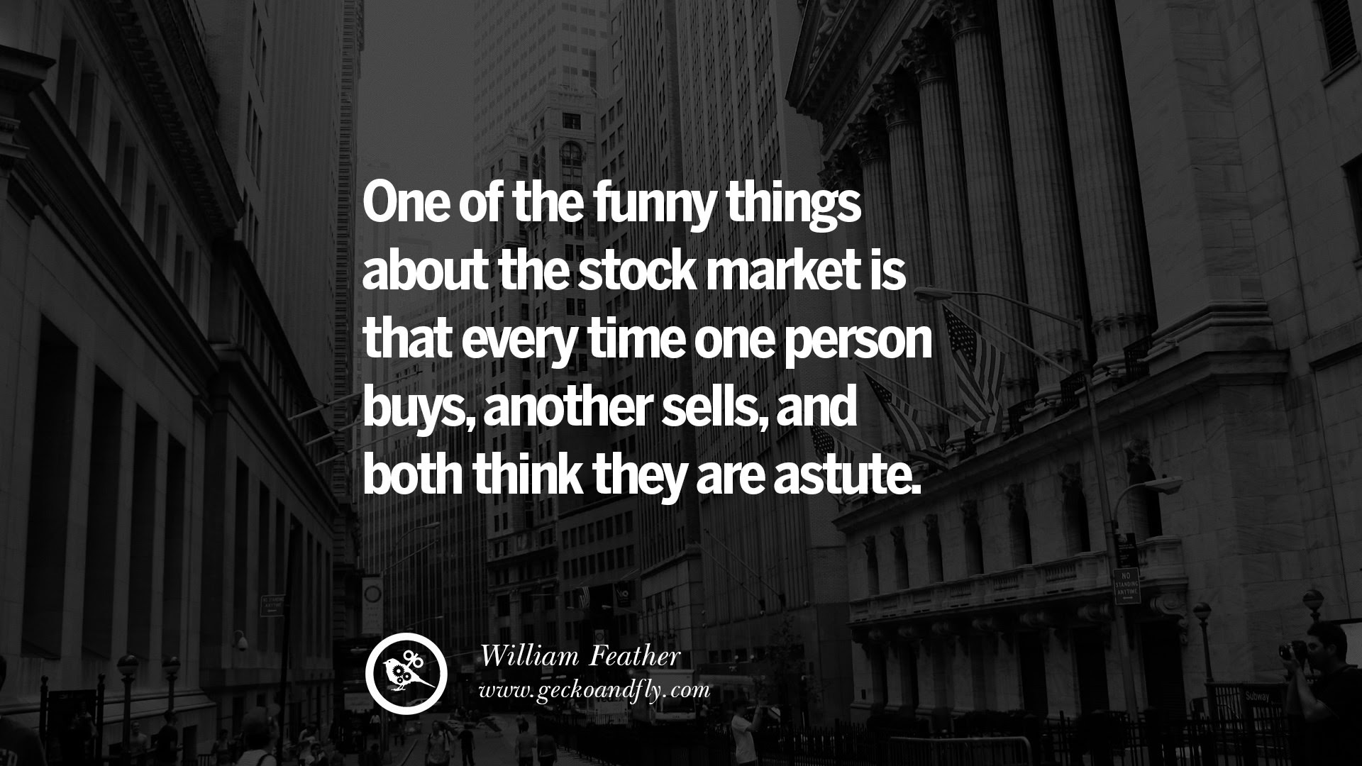 20 Inspiring Stock Market Investment Quotes by Successful