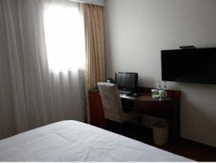 Discount GreenTree Alliance Changzhou University City Hotel