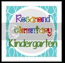 Rosamond Elementary Kindergarten
