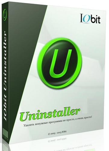 Download iObit Uninstaller 5.3 Pro Terbaru Full Version