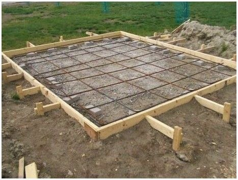 Build Shed: Can I Build A Shed With Breeze Blocks