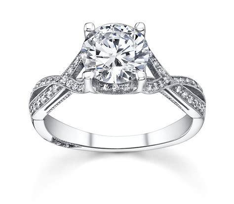 Diamond Wedding Bands For Women   WardrobeLooks.com