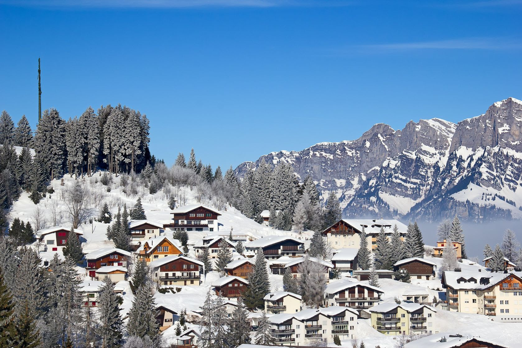 Winter Destinations We Are Dying To Visit  Weekly Sauce