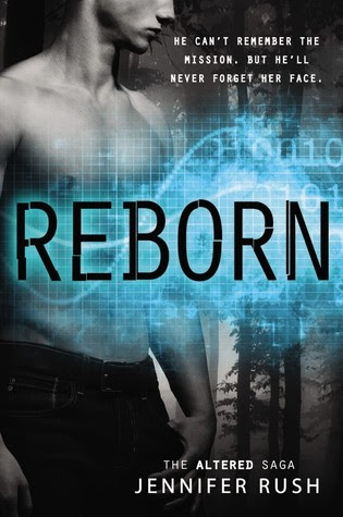 Reborn (Altered, #3)