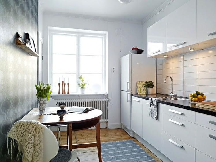 inverpisos.com: 5 diseños de cocinas funcionales
