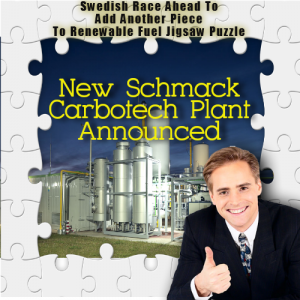 Shmack carbotech biomethane upgrading