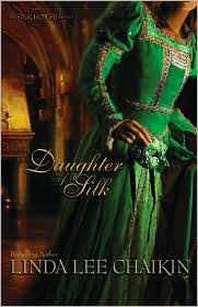 Daughter of Silk by Linda Lee Chaikin: Book Cover