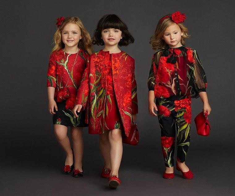 Resultado de imagem para modas infantil 2016