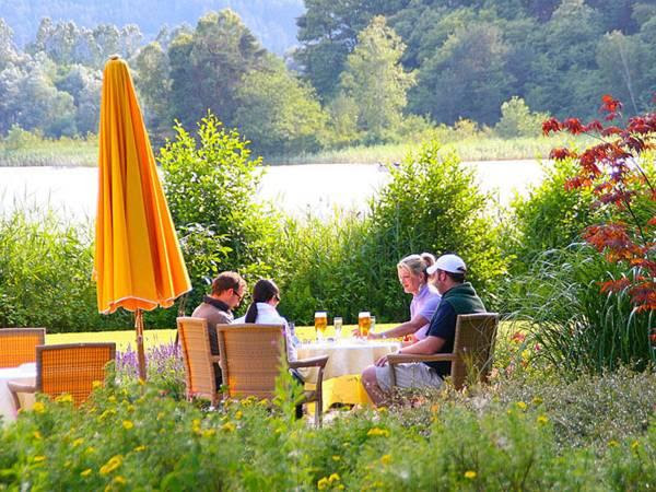 Review Inselhotel Faakersee