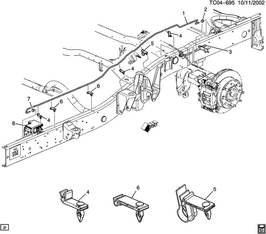 20 Beautiful Chevy 4wd Actuator Wiring Diagram