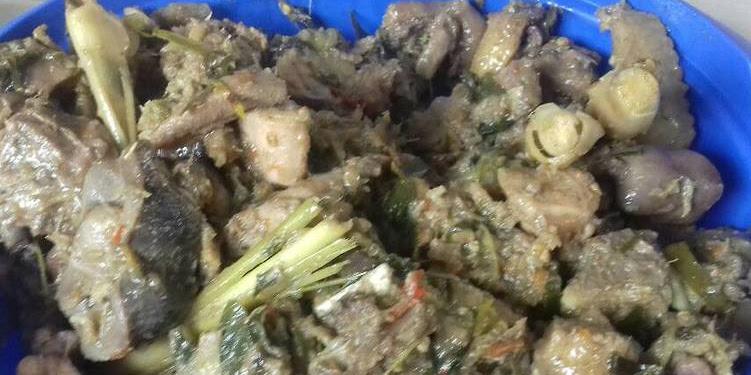 Resep Ayam Bumbu Rw Oleh Jo Haryanti