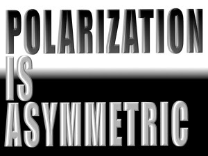Polarization-politics