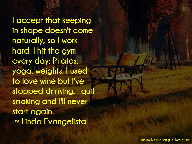 I Quit Smoking Quotes Top 59 Quotes About I Quit Smoking From