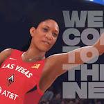 NBA2K20 : La WNBA représentée pour la première fois