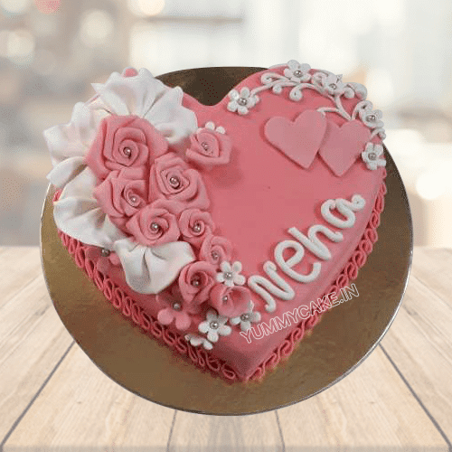 King Of Hearts Designs Cakes