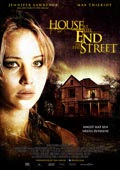 House at the End of the Street Filmplakat