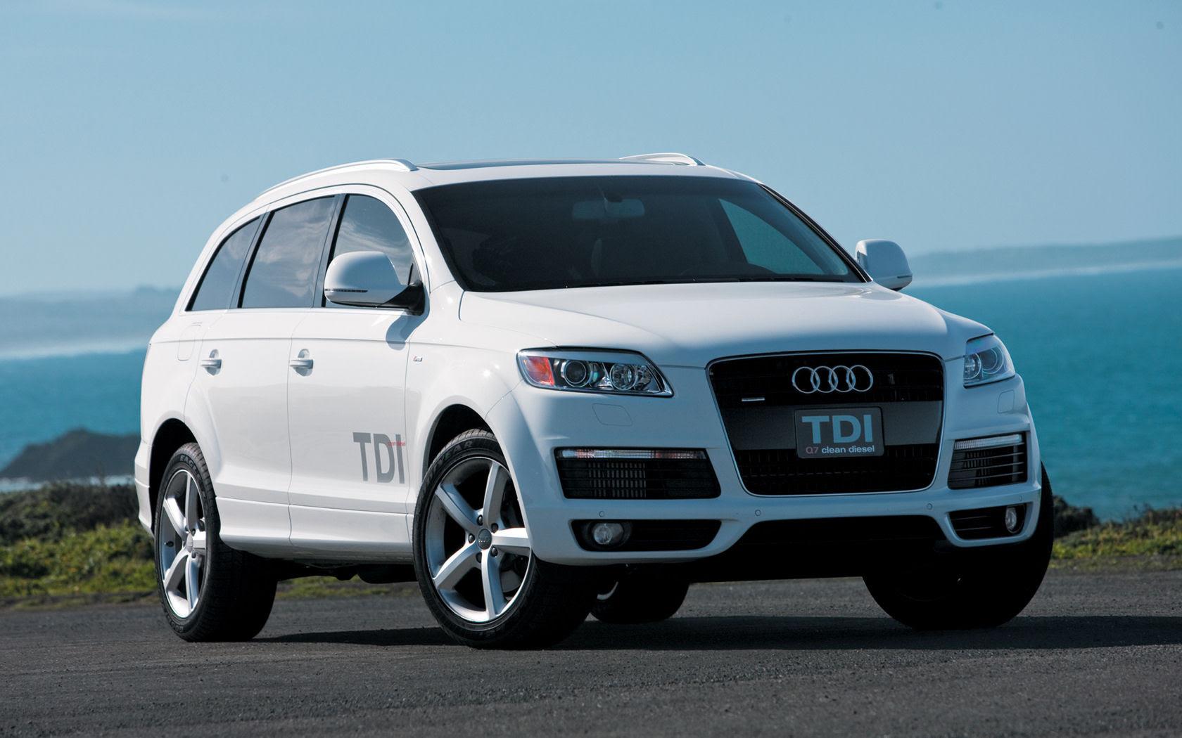 Amazing Audi Wallpapers For Desktop Pics