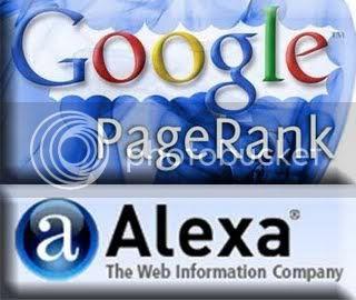 Cara Meningkatkan Ranking Alexa Blog