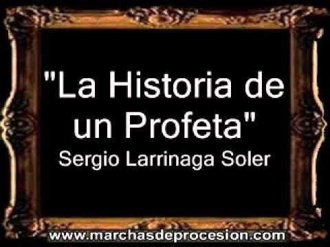 Sergio Larrinaga Soler