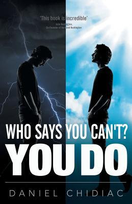 Risultati immagini per Who Says You Can't? YOU DO