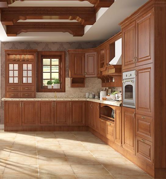 Arredo e Design: Cucine in legno massello Sardegna