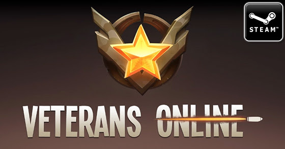 Veterans Online is coming to Steam Early Access this Fall